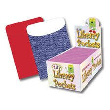 Brite Pockets Primary Pk Of 35