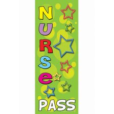 Passes Nurse Pass