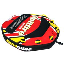<strong>Aquaglide</strong> Spitfire Extreme Inflatable Towable