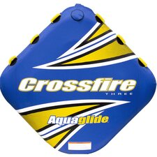 <strong>Aquaglide</strong> Crossfire 3 Package