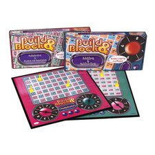Build & Block Double Game Series