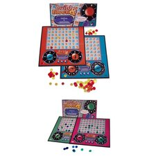 <strong>Wiebe Carlson Associates</strong> Build & Block Double Game 3-set