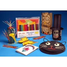 <strong>Wikki Stix</strong> After School Fun Kit