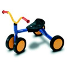 1 Person Push Tricycle