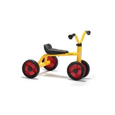<strong>Winther</strong> Four Wheel Push Balance Bike