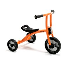 Three Wheel Push Balance Bike