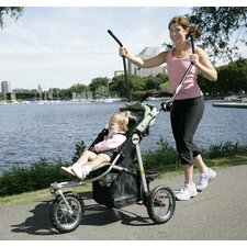 Elliptical Trainer for Strollers