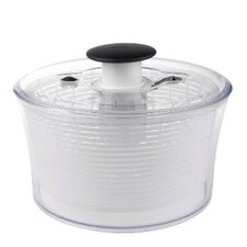 <strong>OXO</strong> Salad Spinner - Clear