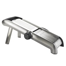 Steel Chef's Mandoline Slicer