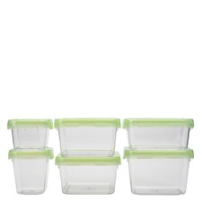 Good Grip 12 Piece Lock Top Container Set