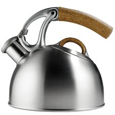 Good Grips 2-qt Anniversary Edition Uplift Tea Kettle