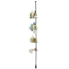 Good Grips Lift and Lock Stainless Steel Pole Caddy
