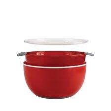 Good Grip 3 Piece Large Bowl and Colander Set