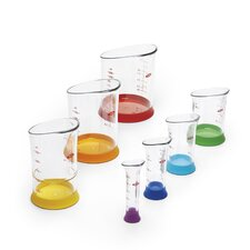 Good Grip 7 Piece Liquid Measuring Beaker Set