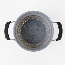 Good Grips Silicone Collapsible Colander