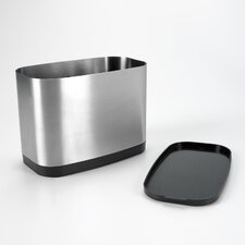 Good Grips Stainless Steel Rectangular Utensil Holder