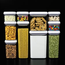 10-Piece Pop Container Set