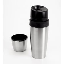 <strong>OXO</strong> Liquiseal Thermal Beverage Container - Stainless Steel
