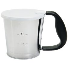 Stainless Steel Sifter