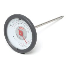 Leave-In Meat Thermometer