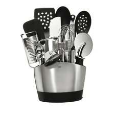<strong>OXO</strong> Everyday Kitchen Tool Set (15Pc.)