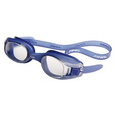 Cascade Goggles in Blue / Clear
