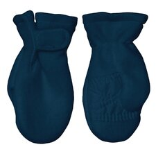 <strong>i play.</strong> Winter Wear Fleece Mitten in Navy