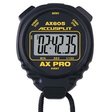 <strong>Accusplit</strong> AX Professional Event Stopwatch