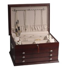 Juliet Jewelry Box