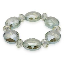 Vienna Gorgeous Glass Bracelet
