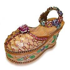 Vanity Shoe Box