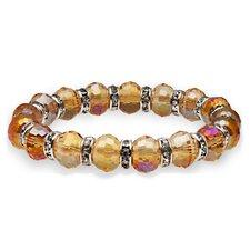 Gorgeous Glass Bracelet
