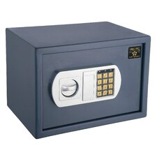 <strong>Pentagon</strong> ParaGuard Deluxe Electronic Digital Lock Safe Home Security