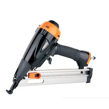 15ga 34° Angle Finish Nailer