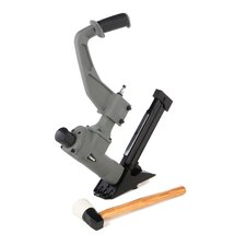 3-In-1 Flooring Nailer