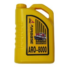 1 Gallon 8000 Hours Rotary Screw Oil