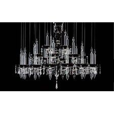 <strong>Facon De Venise</strong> Limelight Chandelier