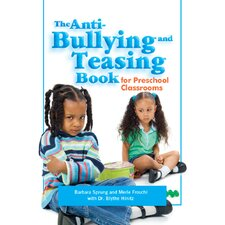The Antibullying & Teasing Book