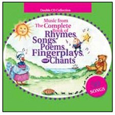 Music From Complete Book Of Rhymes