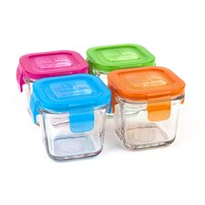 Garden Pack Wean Cubes (Set of 4)