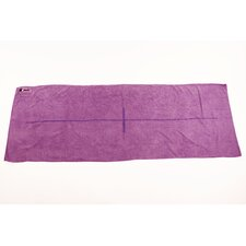 <strong>Stick-E Yoga</strong> Deluxe Hot Yoga Towel