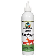 8 oz. Ear Cleaner for Dogs and Cats