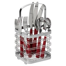 Pantry Works Silverware Caddy