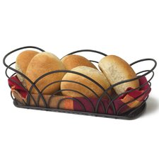 <strong>Spectrum Diversified</strong> Flower Bread Basket
