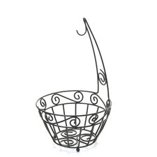 Scroll Pantryware Fruit Basket