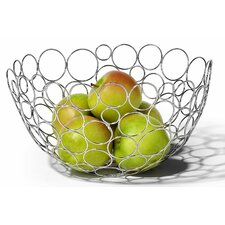 Circles Fruit Basket