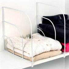 Over-The-Shelf Large Dividers