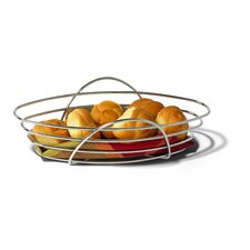 St. Louis Round Bread Basket