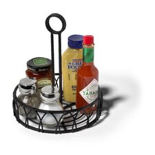 Twist Condiment Stand