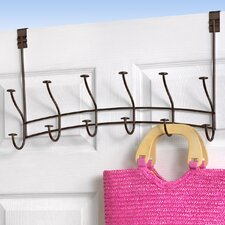 Windsor 6 Hook Rack